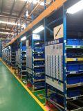 Estante de niveles múltiples del entresuelo del almacenaje del metal del almacén