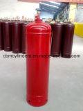 cilindri dell'acetilene dissolto 40L