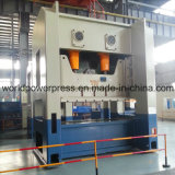 CE Approved Best Price Automatic Press con la H Frame Body