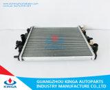 Hartgelöteter Aluminiumkühler-Hersteller Daihatsu L200 L300 L500 der Autoteile en gros