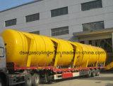 45 M3液体アンモニアタンク