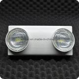 indicatore luminoso ricaricabile Emergency di Twinspot della PANNOCCHIA di 180min LED