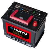 Ruiyu 12V車は中国の製品DIN45 SMFのカー・バッテリーを分ける