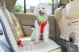 Breiten-Sicherheitsgurt-Haustier-Zubehör der Haustier-Hundekatze-Auto-Sicherheits-2.5cm