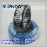 0.5 0.75 1 провод гибкого твиновского плоского домочадца SQMM электрический