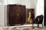 Camera da letto di legno classica della camera da letto Furniture-Jl-B1001b