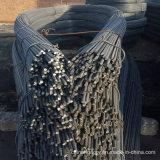 BS4449 barra d'acciaio deforme rinforzante laminata a caldo (tondo per cemento armato 6-40mm)