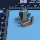 Металлический лист высокой точности штемпелюя часть