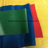 Accampamento della tela incatramata del PVC di buona qualità