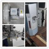 Tipo máquina de cinzeladura de madeira do disco de 8 ferramentas de 3D com o auto cambiador da ferramenta