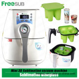 Freesub 3D Minivakuumsublimation-Maschine (ST1520-C2)