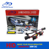 2016 Hot Venda DC 35W HID Xenon Kit H4 H / L (Ballast Normal) Bi Xenon H4 Kit De Evitek com transporte rápido