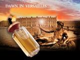 Automobile Glassbottle Pendant di Famous Design Perfume francese (V1312) per Air Cleaner