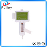 Beweglicher pH-Cl2-Chlor-Stufen-Messinstrument-Swimmingpool Mineralwasser-Qualitätsprüfvorrichtung-Monitor