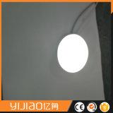 De binnen Acryl Verlichte Lichte Brieven van het Vakje