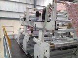 Печатная машина Rotogravure с Electronic Shaft Drive 200m/Min