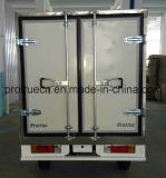 Enclosed Box Triciclo con cabina