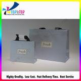 Bolsa de papel al por menor calificada alta calidad