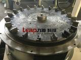 Hohe Leistungsfähigkeits-Ultra-Fine Ineinander greifen-Eisen-Oxid-rotes Kugel-Tausendstel