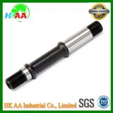 CNC Machining High Precision Shaft, нержавеющая сталь Drive Shaft для Motor Parts/Motorcycle Parts