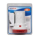 Водяная помпа спецификации насоса погружающийся большой емкости 1500gph миниая
