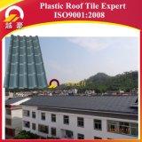 Плитка крыши синтетической смолаы высокого качества испанские ASA&PVC/лист крыши/противокоррозионная плитка крыши