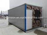 Prefabbricato comodo/costruzione prefabbricata che piega Camera mobile