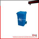 Различные виды пластиковых педали мусорной корзины Injection Mould