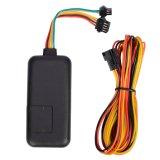 Tracker GPS GPS de voiture suivi par l'application mobile et le Web Tk119-3G