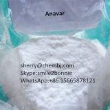 Oxandrolone stéroïde sain Anavar pour des cycles de découpage