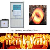 スプラインシャフト棒中間周波数の誘導加熱の鍛造材機械