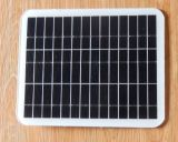 Panel solar policristalino de 3W que puede ser hecho a la medida