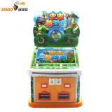 Счастливой машина видеоигры лотереи зрелищности детей рыболовства крытый управляемая монеткой с цветастыми рыбами