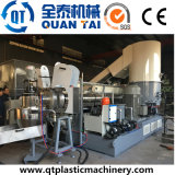 Überschüssige Plastikaufbereitenmaschine/Tablette, die Maschine herstellt