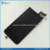 Экран касания индикации LCD сотового телефона на желание 300 HTC