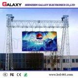 Schermo esterno di colore completo P4.81 LED di alta qualità per l'evento