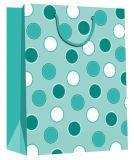 Verkaufs-wohle normale glatte Kunstdruckpapier-Verpackungs-Geschenk-Beutel