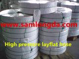"""mangueira de alta pressão de 16 """" Layflat para a irrigação (LF16)"""