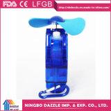 Batteriebetriebener Handwasser-Nebel-Spray-Großhandelsventilator
