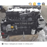 engine séquentielle de Qsb de moteur diesel de 170HP C170 pour la machine de construction