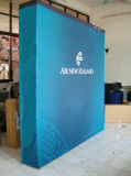 8' aluminium pour Booth Display Trade Show / Display Stand