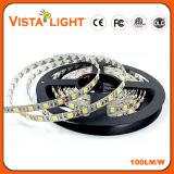 DC12V SMD5050 RGB LED Iluminação de tira flexível para centros de beleza