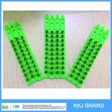 Color verde. 27 carga de la potencia de la tira del plástico 10-Shot S1jl del calibre
