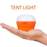Kampierende Lampe, kompakte Größe, Lightweight&High Helligkeit