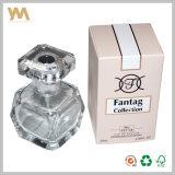 Cadre de papier rigide de parfum de logo fait sur commande arabe de luxe pour les hommes/Wowen