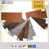 Pavimentazione di buon umore del vinile del PVC di legno di vendita diretta della fabbrica di garanzia della qualità