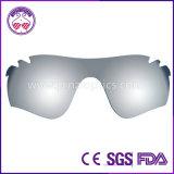 Bâtis initiaux en bonne santé polarisés de la lentille 100% de rechange de lunettes de soleil