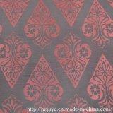 Tissu 2016 Polyester-Visqueux neuf de jacquard de Juye pour le revêtement d'habillements (JVP6339)