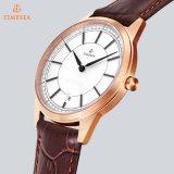 Zubehör-klassische einfache Vorlage konzipierte Uhr für europäische Uhr Market72317