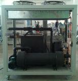 3ton 3trの循環の空気はプラスチックで使用された水スリラーを冷却した